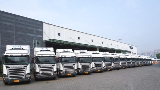 数字化推进管理创新,货运企业实现安全升级
